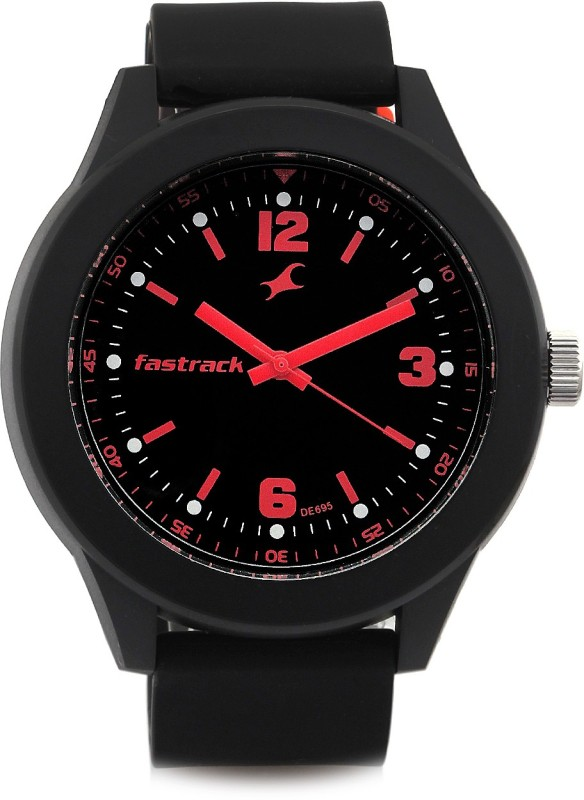 Fastrack NG38003PP05 Analog Watch For Men