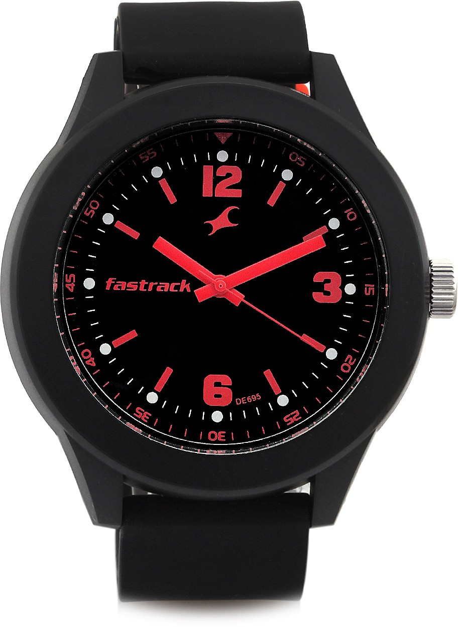 Deals - Delhi - Fastrack <br> Watches<br> Category - watches<br> Business - Flipkart.com