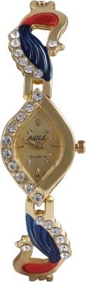 Agile AG_163 Bracelet series Analog Watch  - For Girls, Women