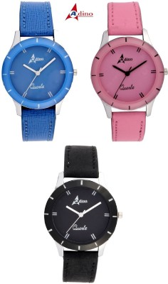 Adino Classic 788183 Analog Watch  - For Girls
