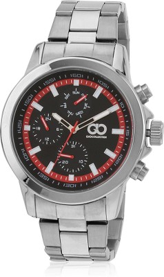 Gio Collection AD-0059-B Special Collection Analog Watch  - For Men