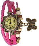 Buccino Butterfly Analog Watch  - For Me...