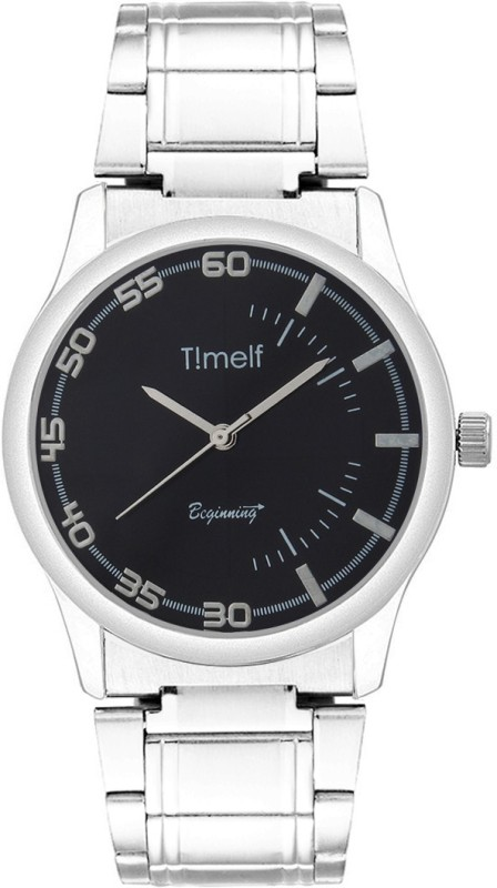 Timelf FML101C Analog Watch For Men
