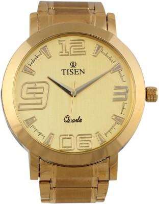 TISEN TSN_0102 Analog Watch  - For Men