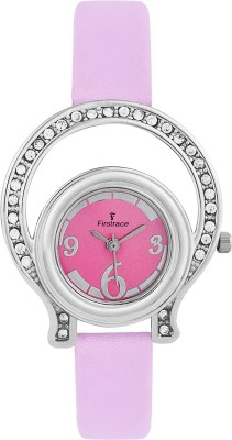 Firstrace 218 Analog Watch  - For Women