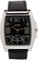 Aces A-0324-BL Analog Watch  -