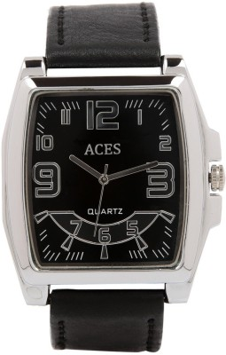 Aces A-0324-BL Analog Watch  - For Men