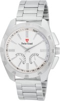 Swiss Grand NSG 1067 Analog Watch For Men
