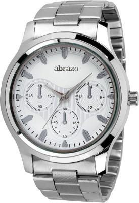 abrazo CRONO-WH Analog Watch  - For Men