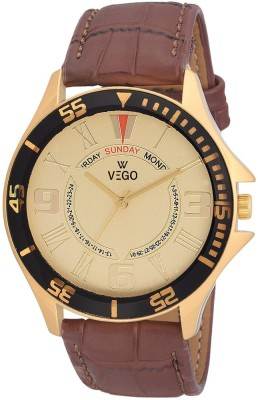 Vego AGM092 fresh Analog Watch  - For Men