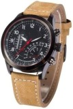 KCD STYLO-0045 Analog Watch  - For Boys