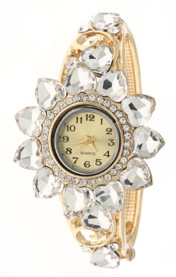 Aries Gold ARG063 Analog Watch  - For Couple, Girls, Women