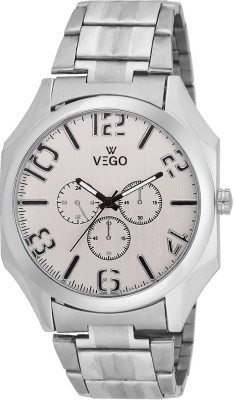 Vego AGM094 fresh Analog Watch  - For Men