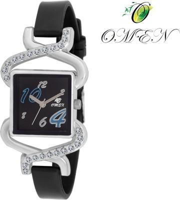 Omen OM5034 Analog Watch  - For Girls