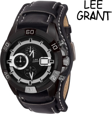 lee grant les1330 Analog Watch  - For Men