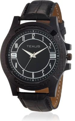 Texus TXMW31 Analog Watch  - For Men