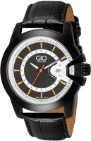 Gio Collection G0066 04 Special Edition Analog Watch For Men