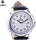 iZARA IZR-StrpM-015 Jublie Analog Watch ...