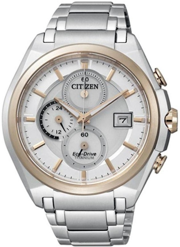 Citizen CA0356 55A Analog Watch For Men