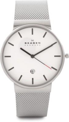 Skagen SKW6052 Classic Analog Watch  - For Men