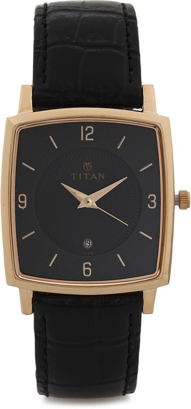 Titan NH9159WL02 Analog Watch For Women