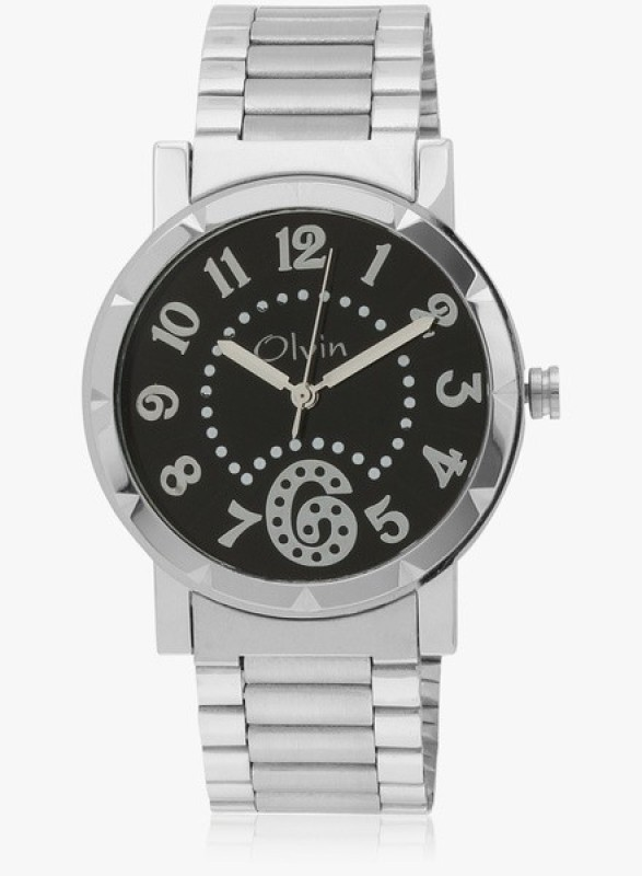 Olvin 15109 SM03 Analog Watch For Men
