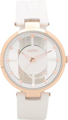 Aspen AP1882 Analog Watch  - For Women