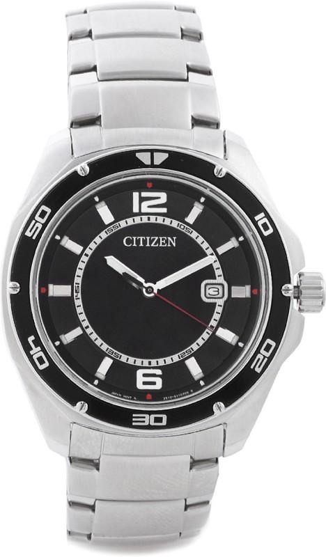 Citizen BK2520 53E Analog Watch For Men