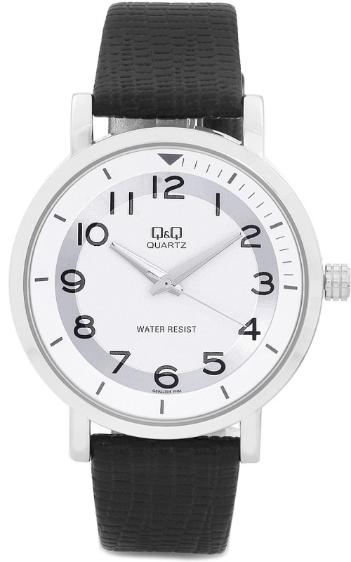 QQ Q892J304Y Analog Watch For Men