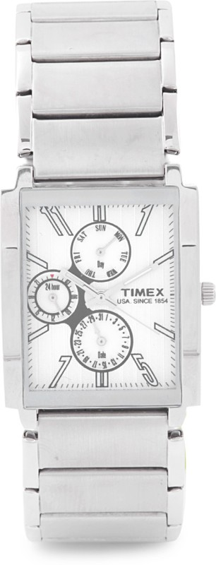 Timex RN06 E Class Analog Watch For Men