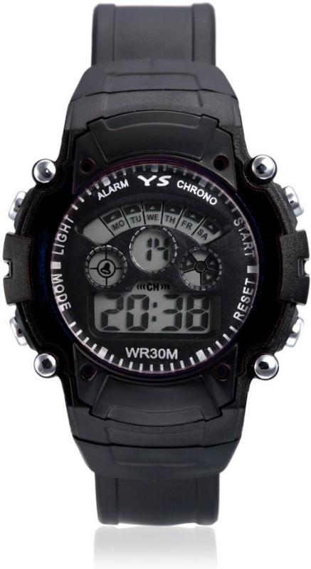 SVM 7light1 Digital Watch For Men