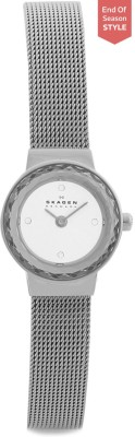 Skagen SKW2184 Leonora Analog Watch - For Women