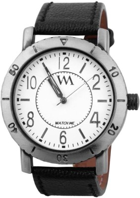 WM WMAL-075-Wva Analog Watch  - For Men