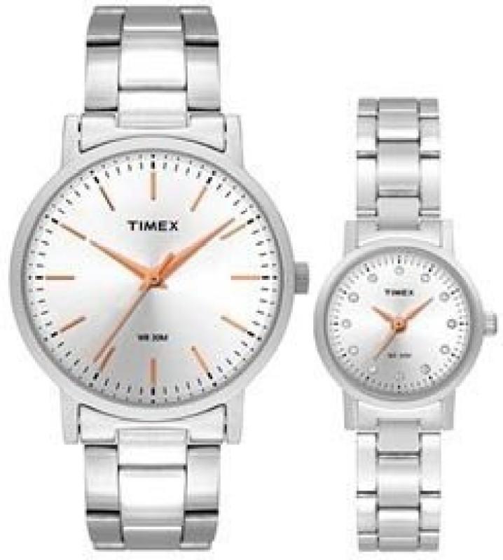 Timex TW00PR198 Analog Watch For Men