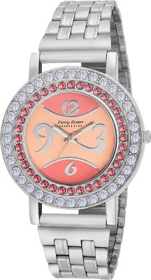 Ferry Rozer FR_5031_PK Intelligent Quartz Analog Watch  - For Girls, Women