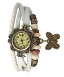 JP VB-318 Vintage Butterfly Analog Watch...