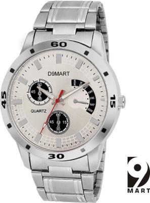 D9MART D9-5000 Analog Watch  - For Boys, Men