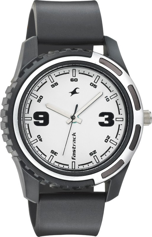 Fastrack NG3114PP01C Analog Watch For Men