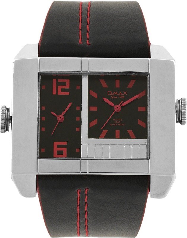 Omax TS456 Gents Analog Watch For Men