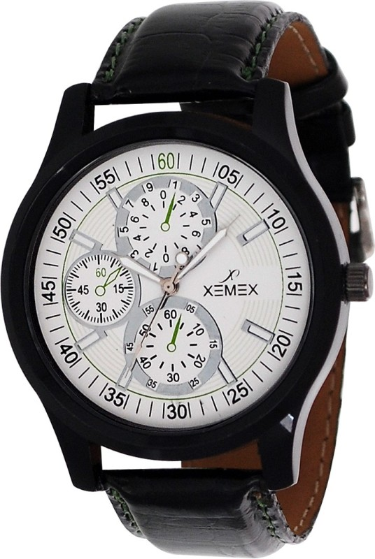 Xemex ST1030NL02A New Generation Analog Watch For Men