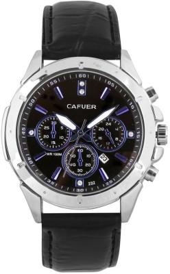 Cafuer W1090BBXXZ Analog Watch  - For Men