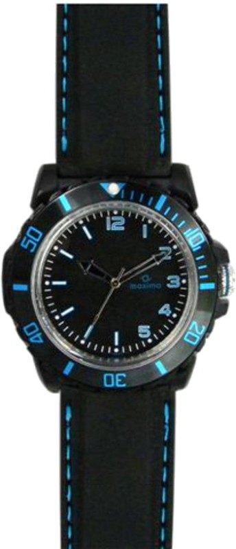 Maxima 31181PPGW Hybrid Analog Watch For Men