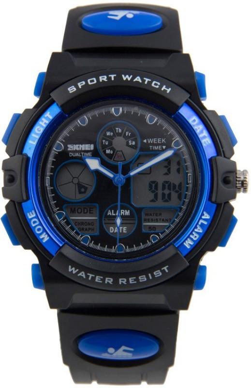 Skmei AR1163 Analog Digital Watch For Men WATEP3CA2ZZGXSYN