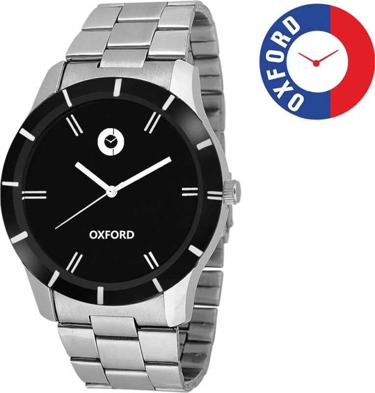 Oxford OX1510SL01 New style Analog Watch For Men