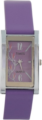 Times TIMES_103 Party-Wedding Analog Watch  - For Women, Girls