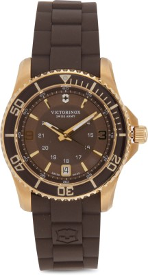 Victorinox 241615-1 Analog Watch  - For Women, Men
