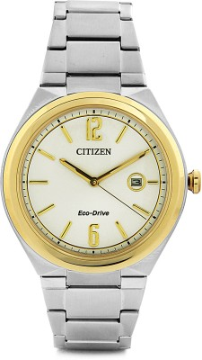 Citizen AW1374-51A Eco-Drive Analog Watch - For Men