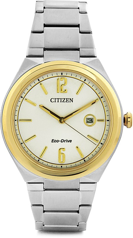 Citizen AW1374 51A Eco Drive Analog Watch For Men WATEY9PTUDSBYSZ5
