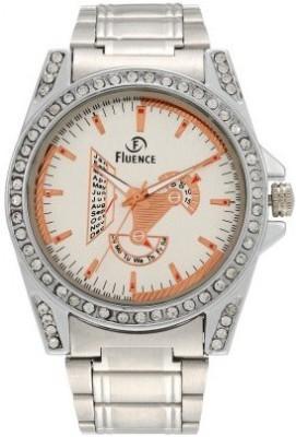 Fluence FL1787SM02 Analog Watch  - For Men