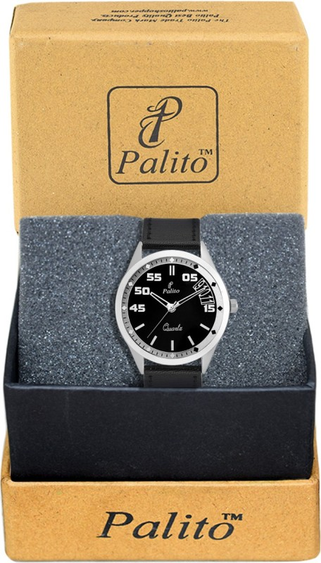 palito PLO 274 Analog Watch For Men